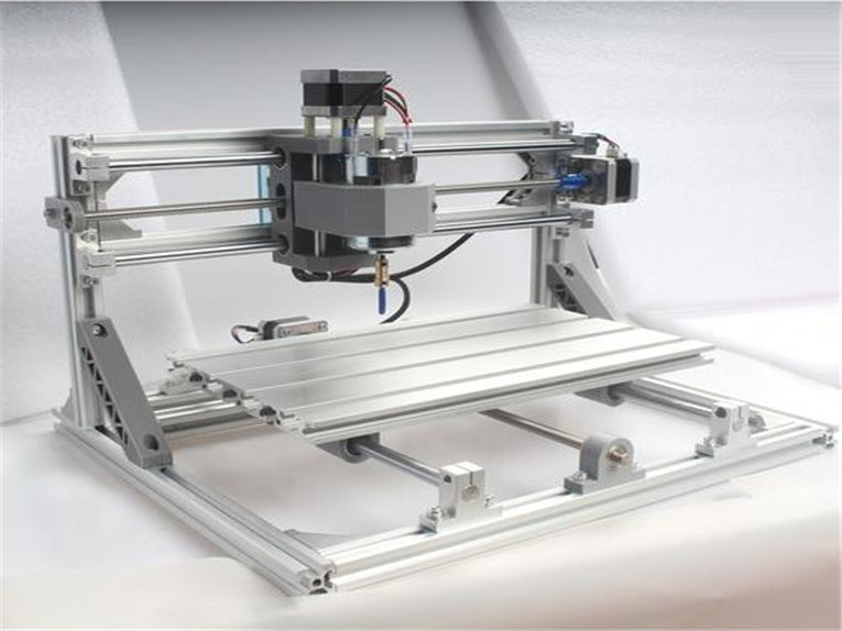 How To Use Tools/bits Of Wood CNC Router Machines?