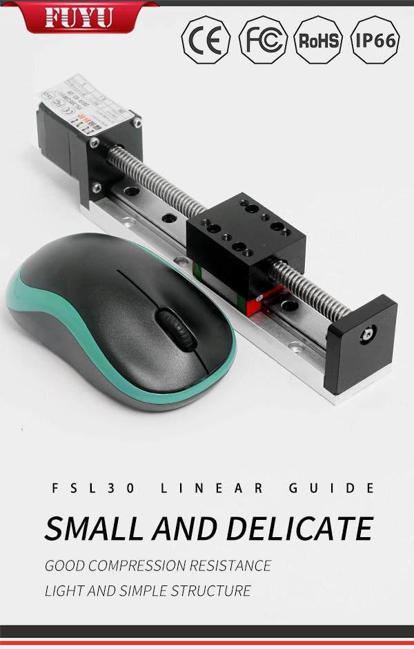mini linear  guide