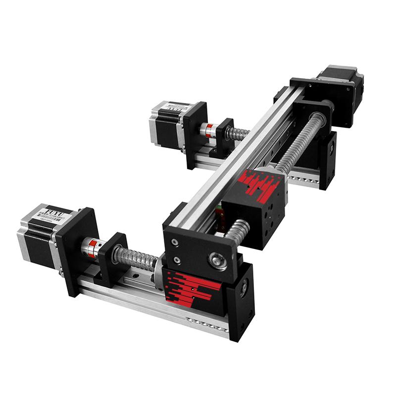 Wholesale Factory Supplier Linear Module with Servo Motor