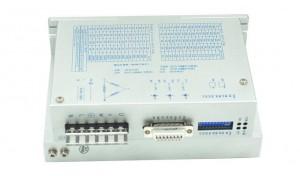 3-Fase Conductor Nema34 motor paso a paso para FUYU Guía de movimiento lineal