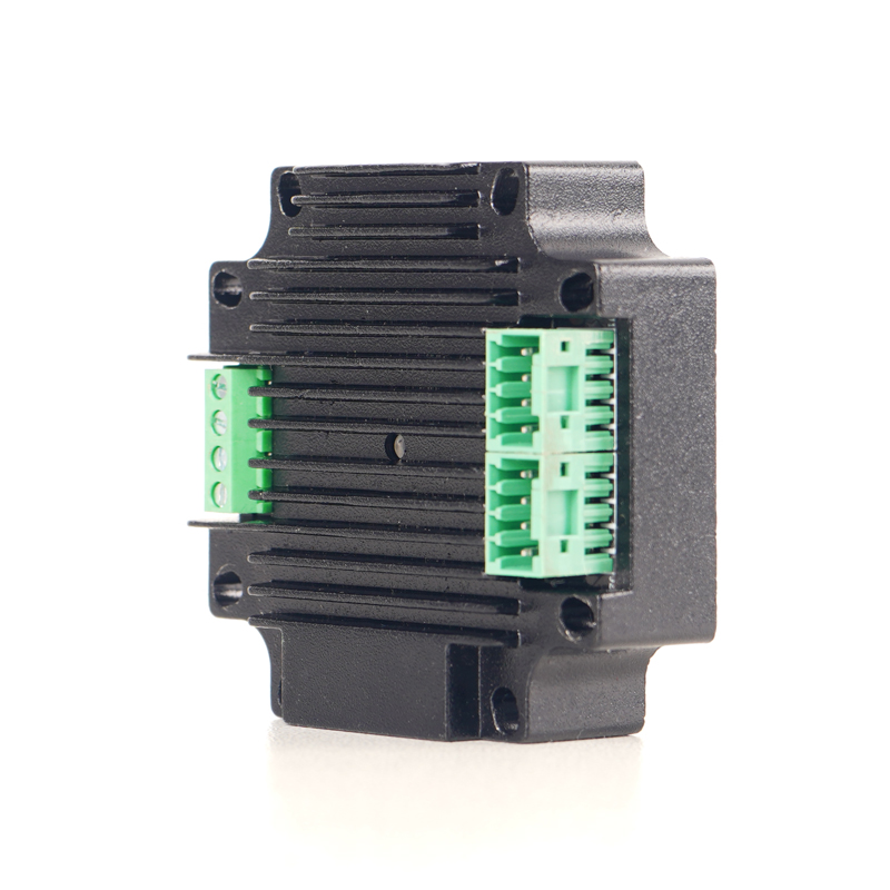 FIC Stepper Motor Drive Control Integrated Driver for Multi-axis Linear rail guide Motion System