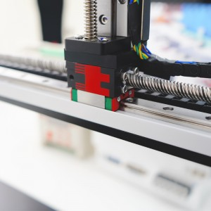 Non-standard Customized Multi-axis Motion Stage Linear Positioning System
