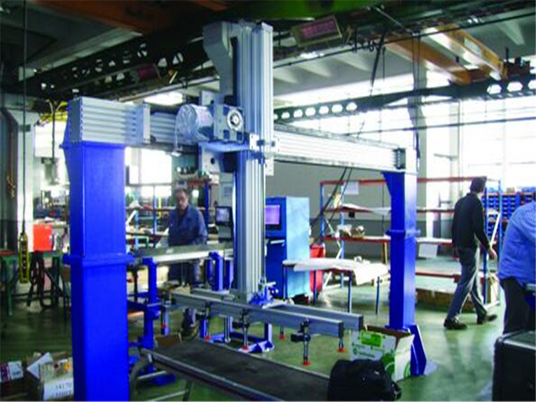 Meilleur Heavy-Duty Gantry Alternatives