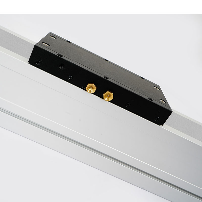 Factory Ball Screw Enclosed Linear Motion Guide Good Repeatability and Accuracy