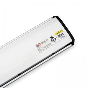 Stainless Steel Linear Module High Speed Ball Screw Rail Guide