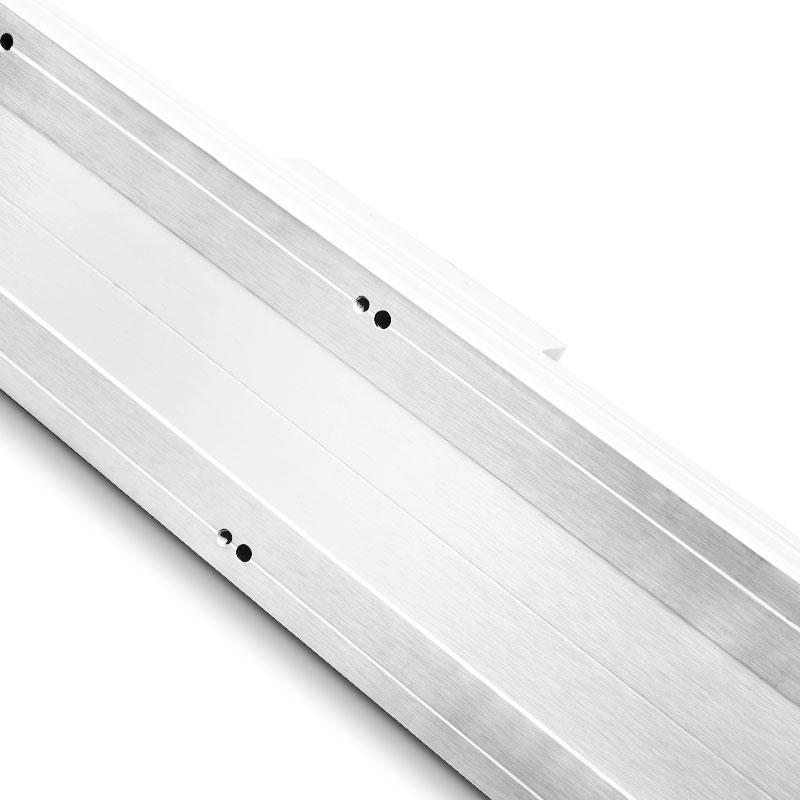 Factorysale Linear Actuator Double Track Heavy Duty Rail Guide Belt Module