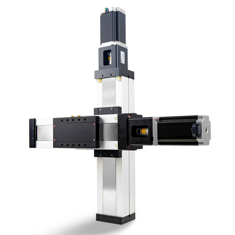 XY Linear Positioning Stage 2 Axis Ball Screw Featured Image