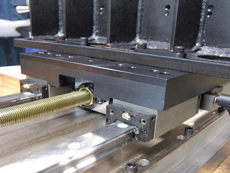 electric linear actuator