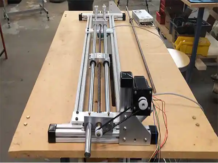 Mechanical Linear Stage