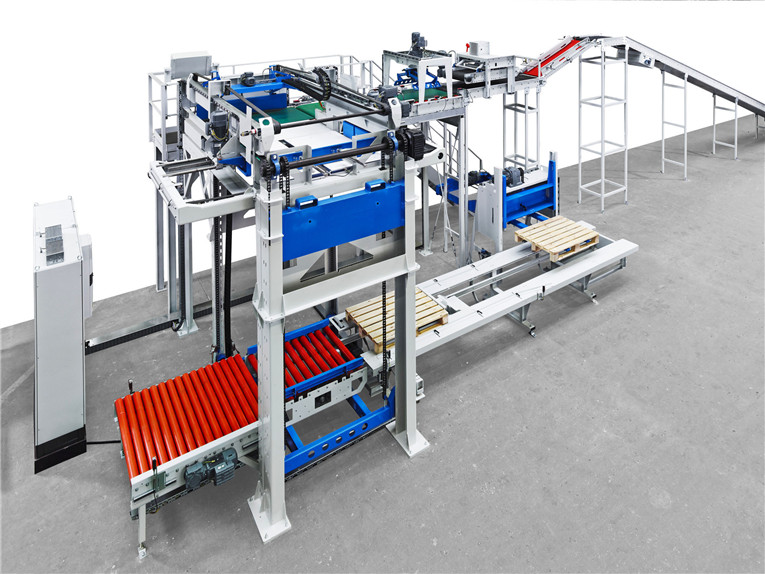 What the World Would be Like if Palletizer Machines Didn't Exist?