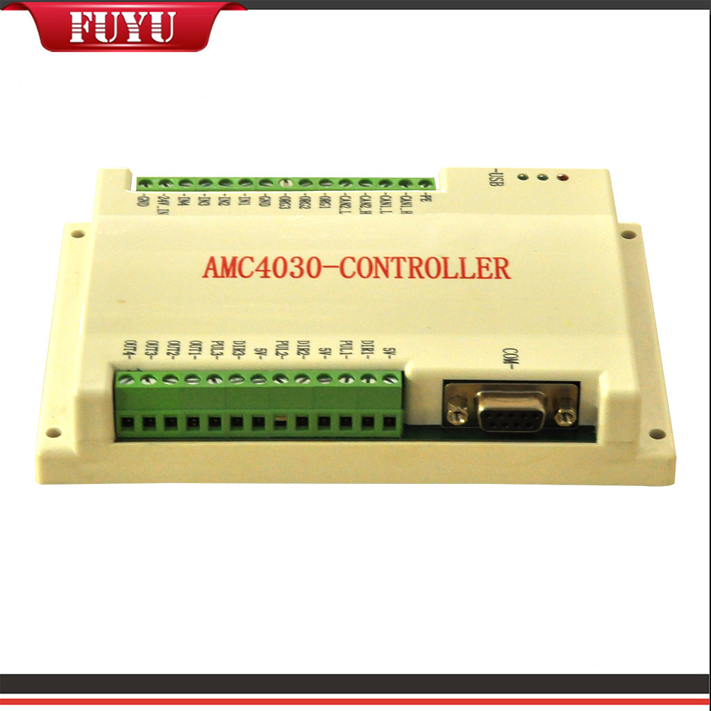 Linear Motion System Controller Card for CNC Machine Featured Image