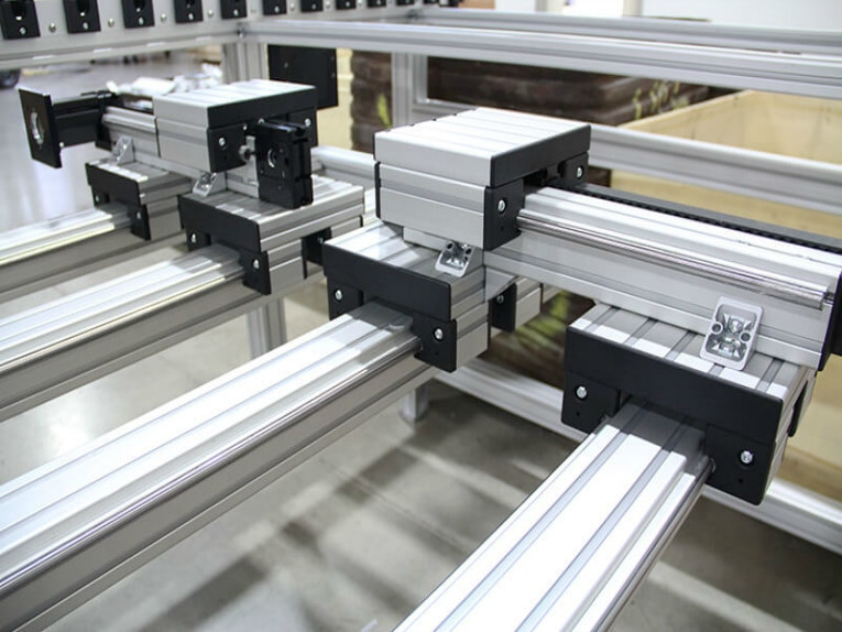 A Selection Guide for Linear Systems
