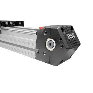 High Speed Low Noisy Lightweight Design Double-axis Timing-belt Linear Motion Guide