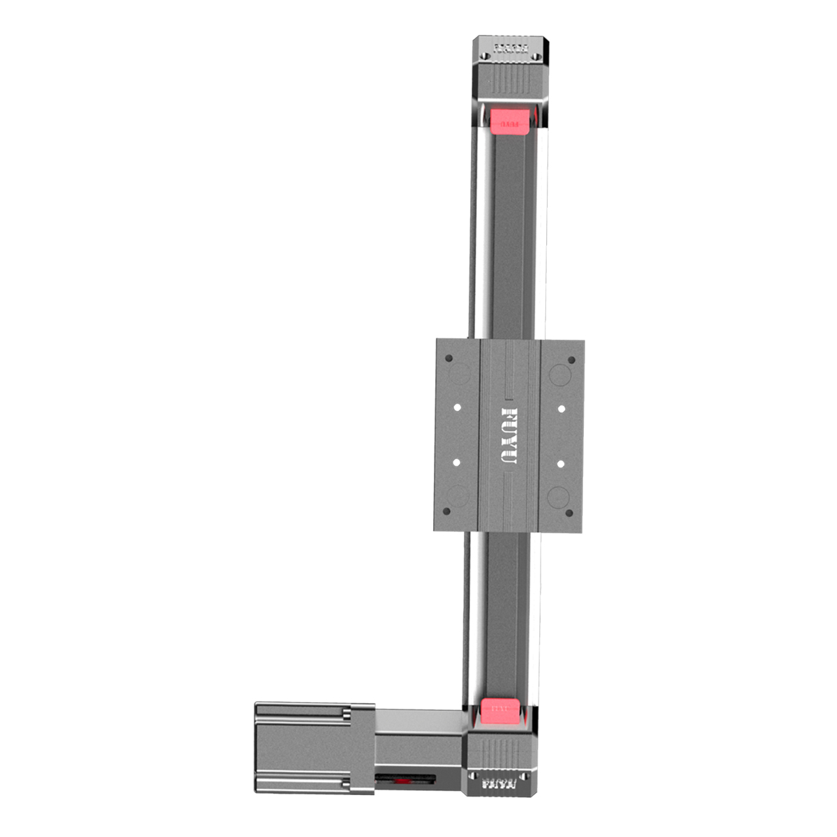 Высокоскоростной двухосный направляющий рельс с ременным приводом L ...
