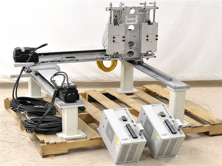 Tips for selecting pre-engineered Cartesian robots