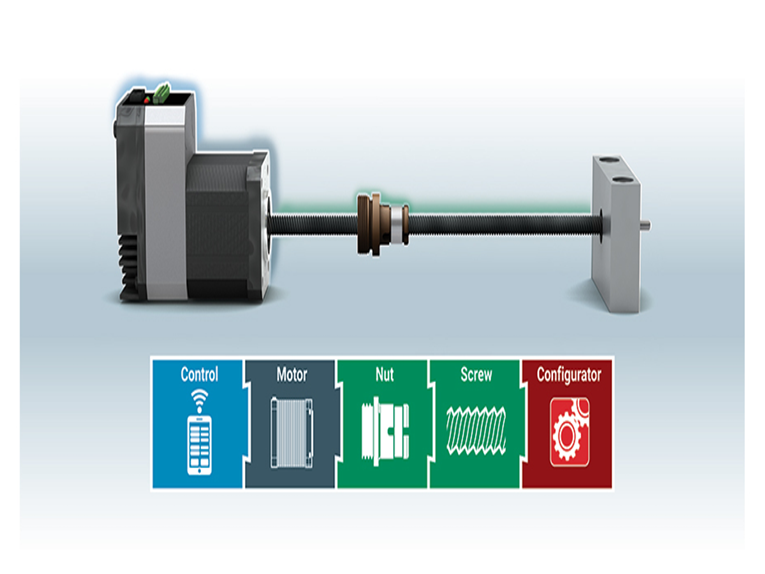 Five Key Factors for Selecting Precision Linear Modules