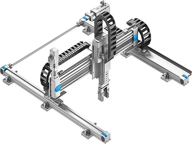 cartesian-gantry-robot