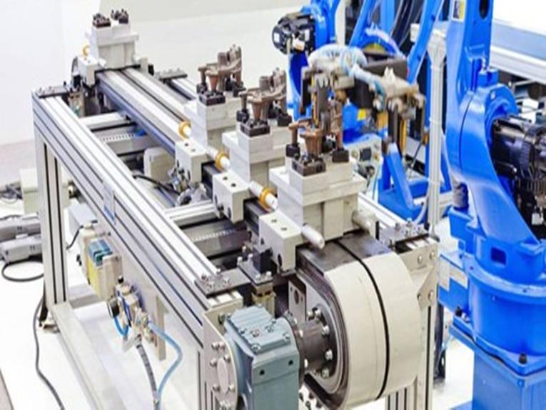 Linearantriebssysteme: Herstellung von Präzisionsteilen in der Luft- und Raumfahrt bis hin zum Werkzeugmaschinenbau